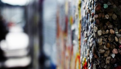 A Brief History of Chewing Gum