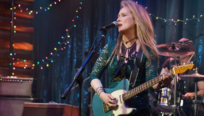 """What """"Ricki and the Flash"""" Gets Wrong About the Life of a Musician"""