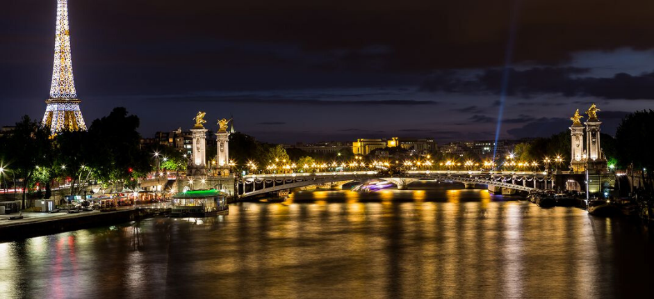 Virtual Journey: Paris and the African American Experience See Paris anew as your explore the significant role African Americans had on the city of lights and the global renaissance that followed.