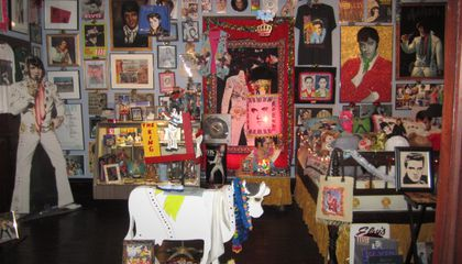 The King's Keepers: Five Quirky Locations for Finding Elvis Beyond Graceland