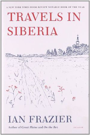 Preview thumbnail for 'Travels in Siberia