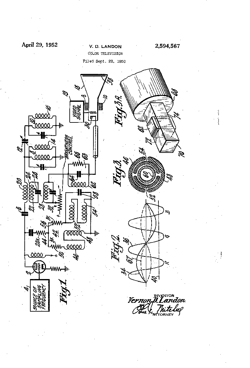 Color television patent.png