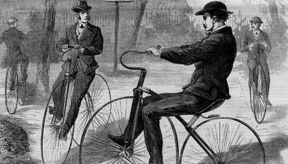 American Drivers Have Bicyclists to Thank for a Smooth Ride to Work