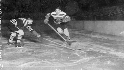 Photos: The National Hockey League Turns 95