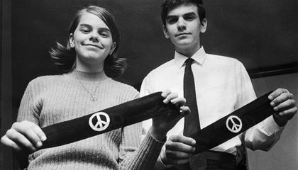 The Young Anti-War Activists Who Fought for Free Speech at School