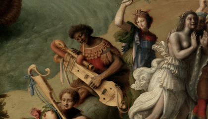How the Uffizi Gallery Is Highlighting Black Figures in Renaissance Art