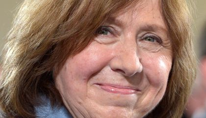 5 Things to Know About Svetlana Alexievich, Winner of the 2015 Nobel Prize in Literature