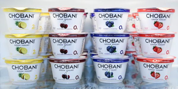 Is yogurt worth arguing over?