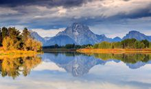 Yellowstone and Grand Teton Adventure