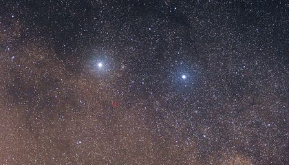 This Intriguing Signal From Alpha Centauri May (or May Not) Be a Planet