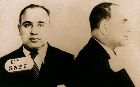 Here's What Al Capone's Philadelphia Prison Cell Really Looked Like