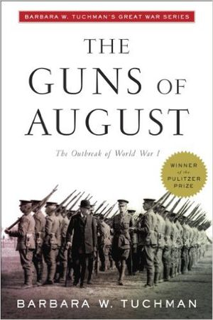 Preview thumbnail for video 'The Guns of August: The Outbreak of World War I