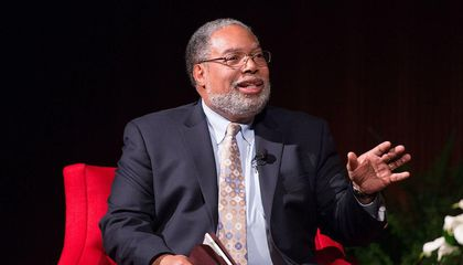 Lonnie G. Bunch III to Become the Smithsonian's 14th Secretary