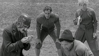 Super Bowl Guide to Football Films