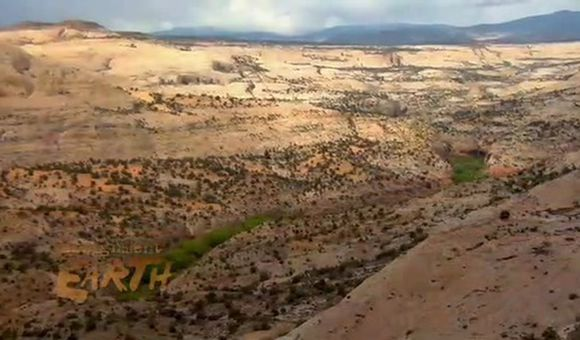 Preview thumbnail for video'The Grand Staircase of Escalante Monument