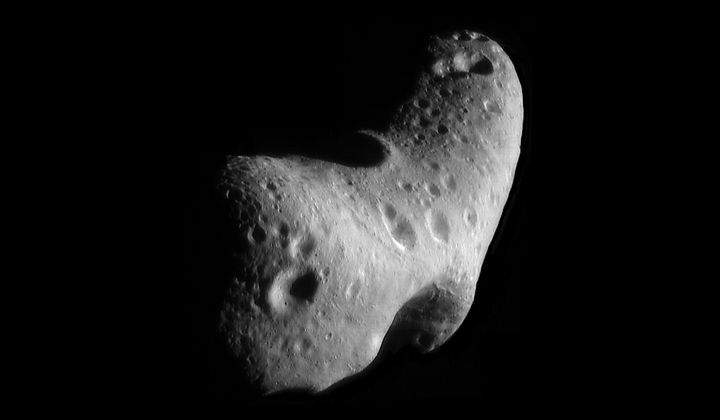 How Worried Should We Be About Asteroids?
