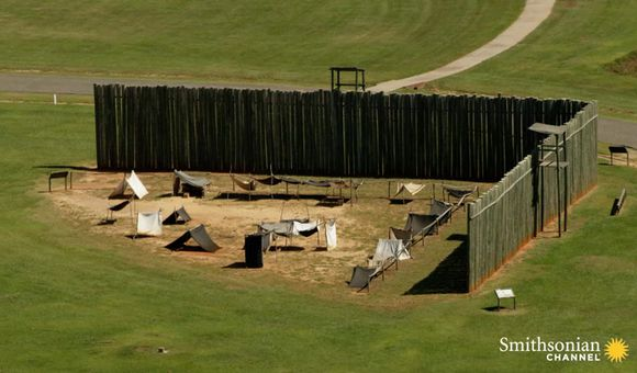 Preview thumbnail for video'The Civil War Prisoner Camp That Became a Place of Horror