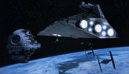 Watch a NASA Scientist School the Empire on How to Build a Better Death Star