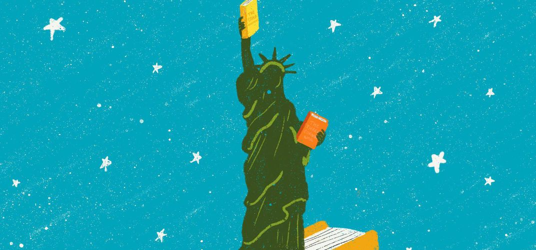 Caption: The Ten Best History Books of 2020