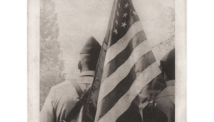 After the Civil War, African-American Veterans Created a Home of Their Own: Unionville