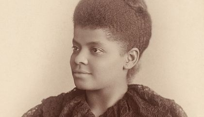 Chicago's First Monument to a Black Woman Will Commemorate Activist Ida B. Wells