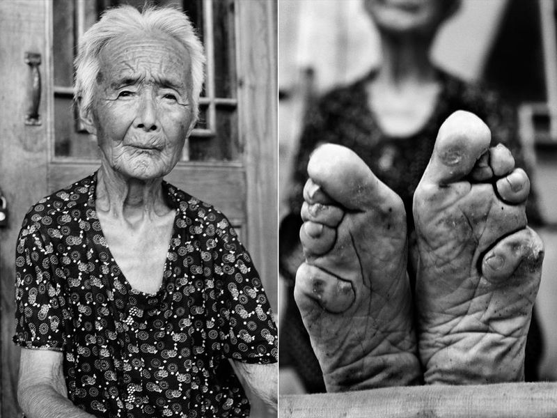 ffb745cd9 Why Footbinding Persisted in China for a Millennium
