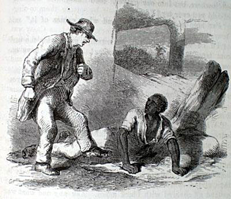 slave narratives dissertations Narratives and literature slave narratives (criticism and interpretation) andrews, william l to tell a free story: the first century of afro-american autobiography, 1760-1865.