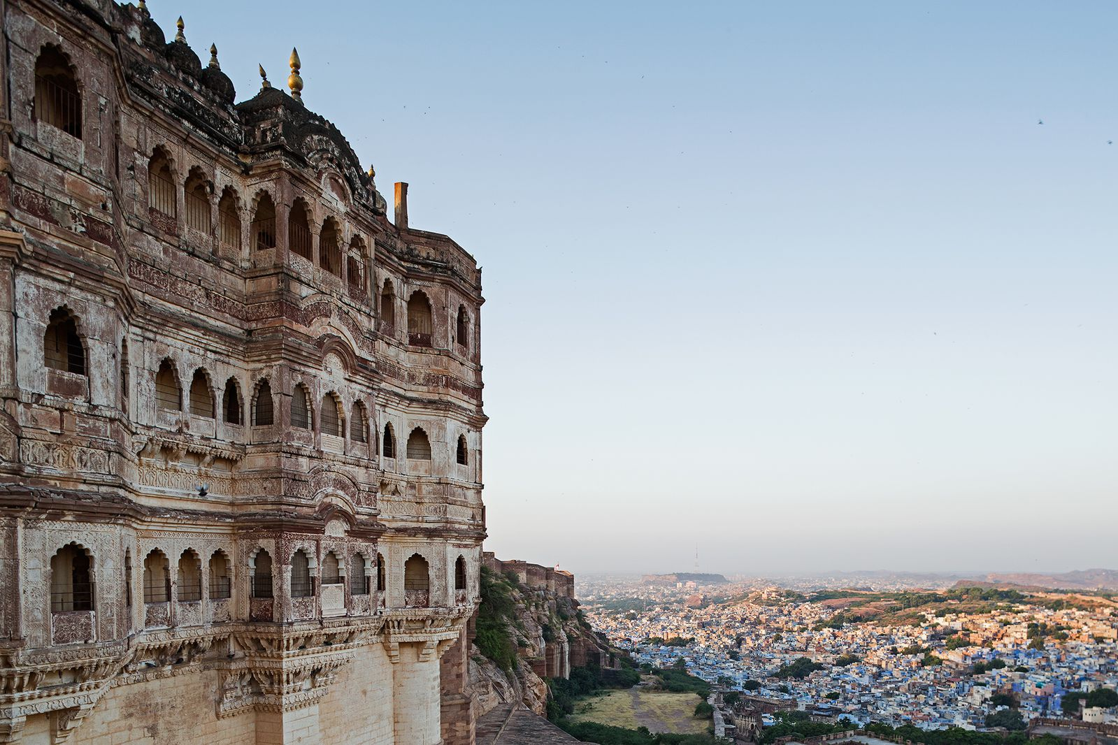 The Fall and Rise of a Modern Maharaja | Travel | Smithsonian