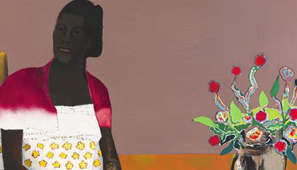 Events May 25-27: Laundry Day, Healing and Aloha, 100 Artworks at the American Art Museum