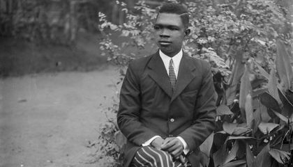 The Man Who Reclaimed Photography from Colonialism's Grasp