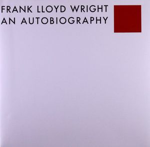 Preview thumbnail for video 'Frank Lloyd Wright: An Autobiography