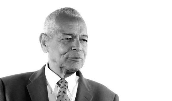 Preview thumbnail for video'March on Washington - Julian Bond