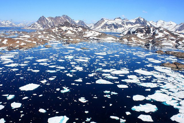 climate change a greenland perspective essay