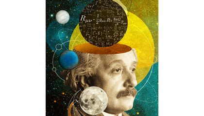 The Theory of Relativity, Then and Now