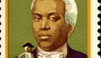 Three Things to Know About Benjamin Banneker's Pioneering Career