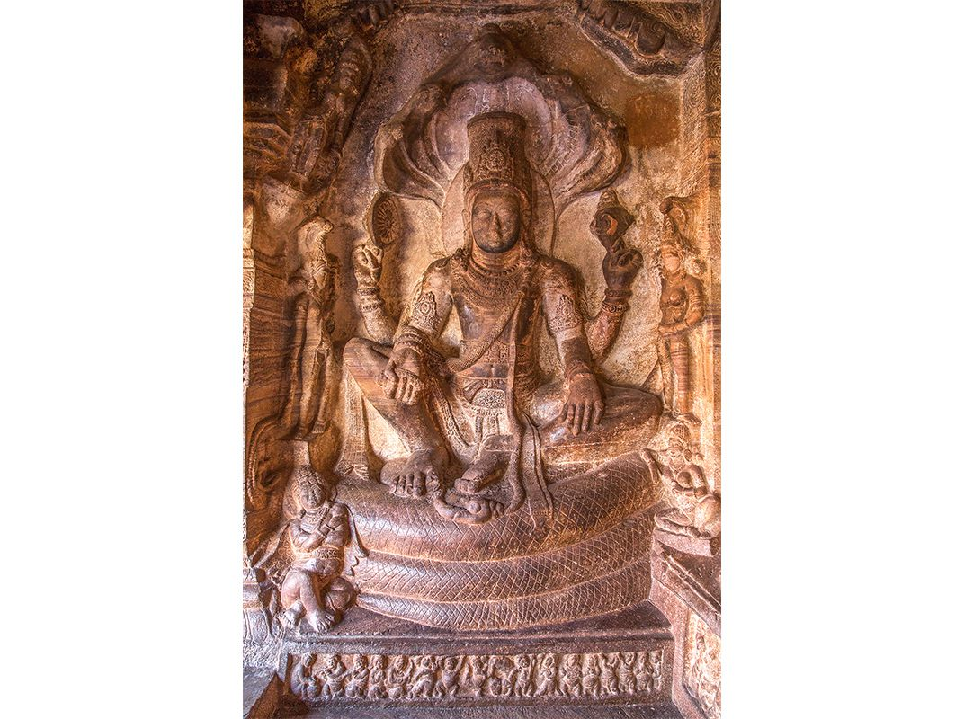 The Remarkable Cave Temples of Southern India | Travel