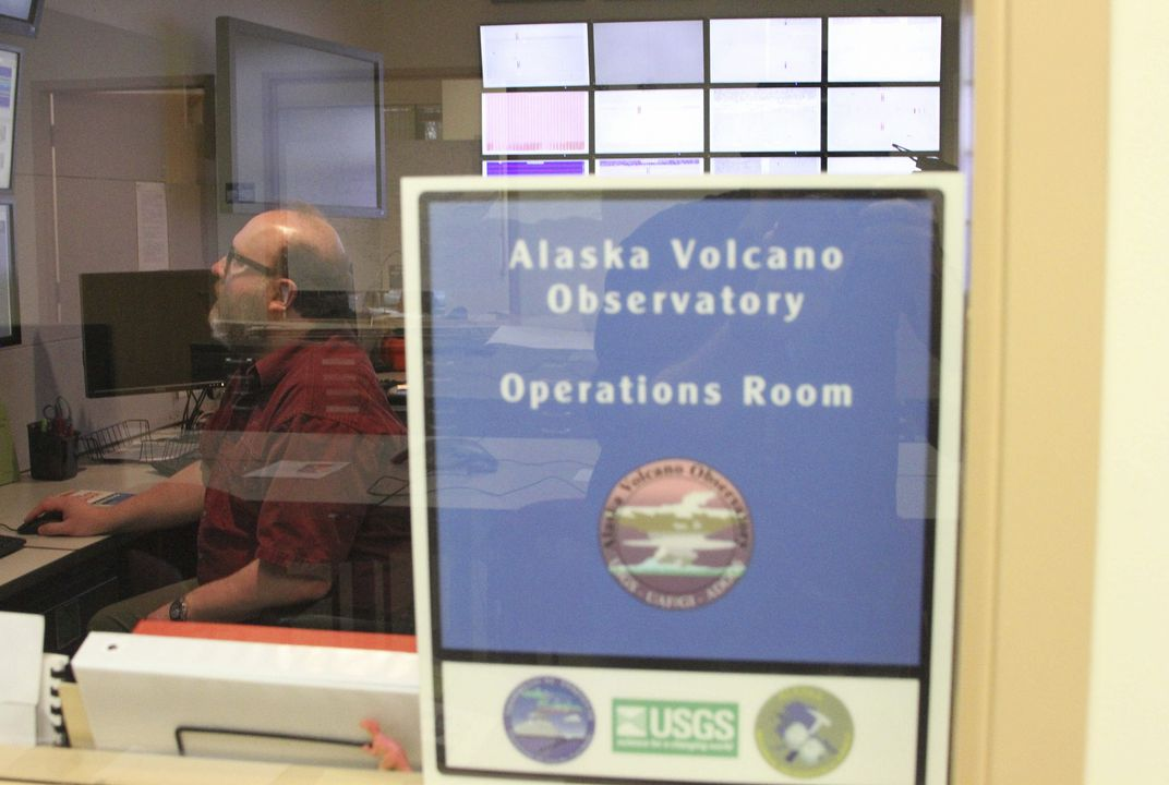Volcano ash cloud covers 400 miles