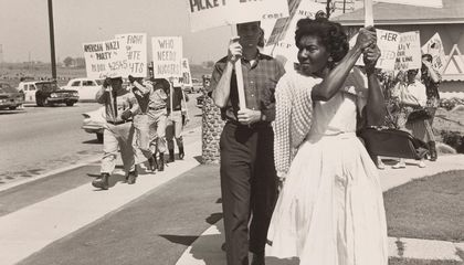 This Photo Book Is a Reminder That the Civil Rights Movement Extended Far Beyond the Deep South