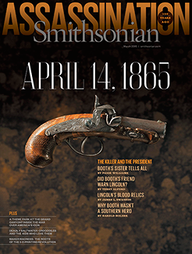 Cover for March 2015
