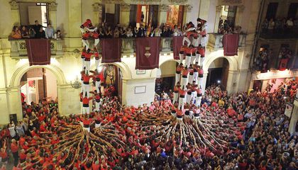 Beyond the Headlines, Catalan Culture Has a Long History of Vibrancy and Staying Power