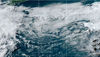 In a New Record, 11 Named Storms Have Already Formed in the Atlantic
