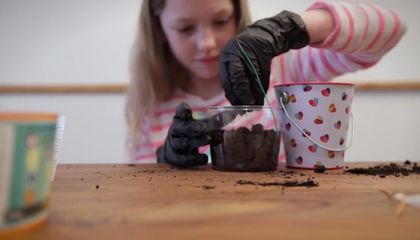 A Kit to Build Your Own Mud Battery and Other Wild Ideas That Just Got Funded