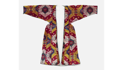 The Power of Color: Using Synthetic Dyes as a Dating Tool for Museum Textiles
