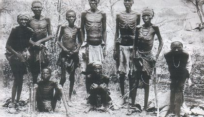 A Brutal Genocide in Colonial Africa Finally Gets its Deserved Recognition
