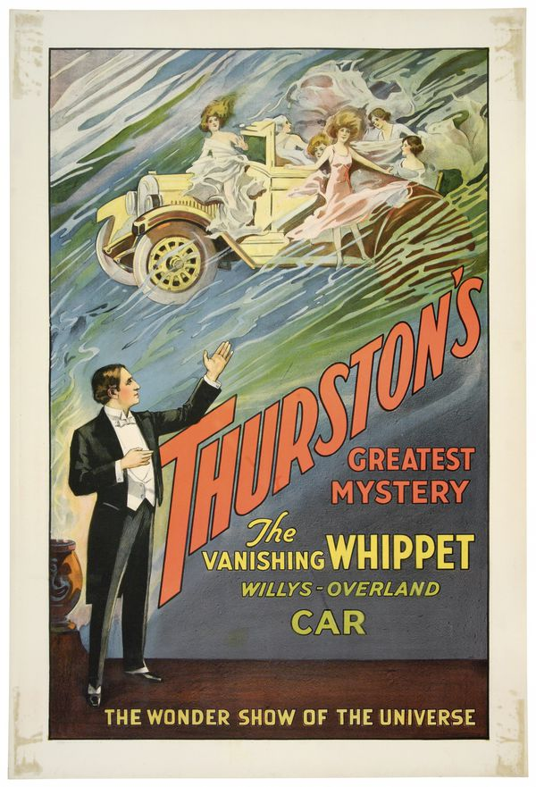 Illusions_Thurston's Greatest Mystery –  The Vanishing Whippet Willys-Overland Car.jpg