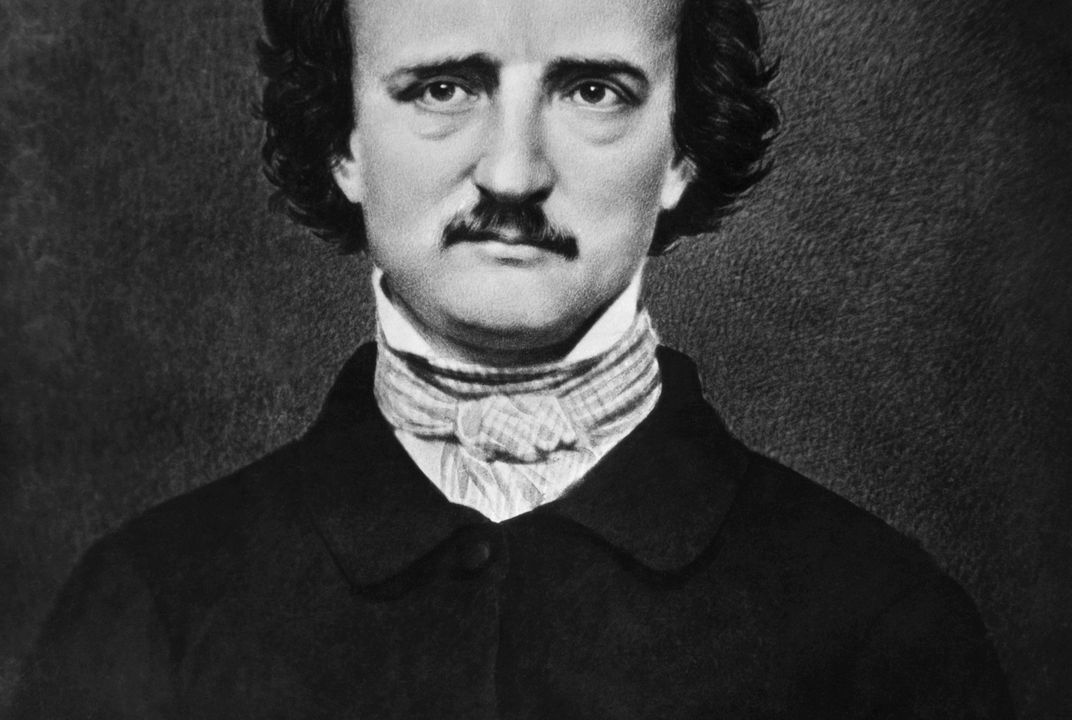 an analysis of the views of the two authors edgar allan poe and bm ejxenbaum Poe, in addition to the aforementioned sound devices, uses internal rhyme, line length, varied meter, and punctuation to create an imitative bell rhythm once upon a midnight dreary, while i pondered how in the world i was going to finish my edgar allan poe poetry assignment, i came across this.