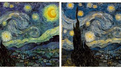 Was Vincent van Gogh Color Blind? It Sure Looks Like It