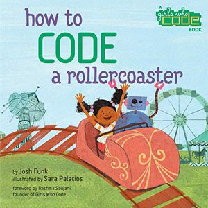 Preview thumbnail for 'How to Code a Rollercoaster