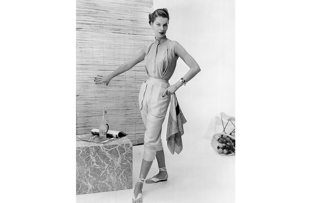 What A 1950s Fashion Maven Might Teach Us About What To Wear At The Smithsonian Smithsonian Magazine