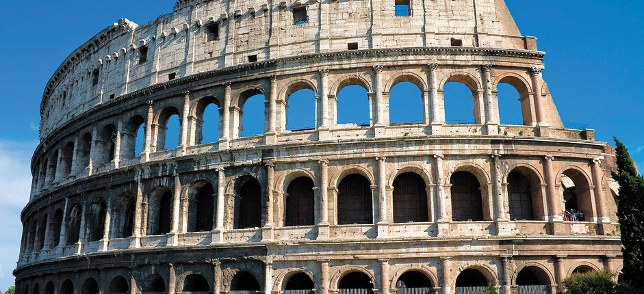 Treasures of Italy: A Family Journey <p>Grab your family for a fun-filled journey to Florence&nbsp;and Rome! Attend a session of gladiator school, experience the vastness of St. Peter&#39;s Basilica, explore the world of&nbsp;Ferrari, make gelato, and stay at a 14th-century Tuscan villa.</p>  <p></p>